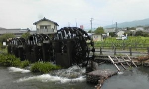 三連水車2010711